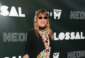 Catherine Hardwicke'Colossal' film premiere, Arrivals, Los Angeles, USA - 04 Apr 2017