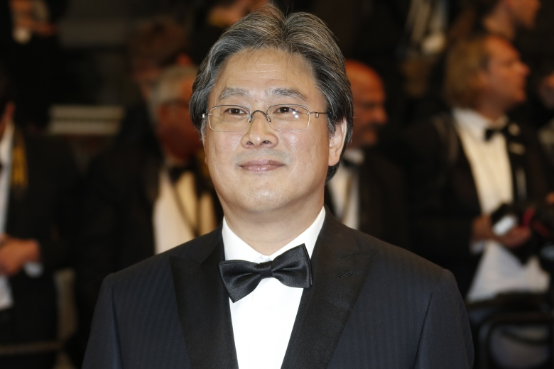 Park Chan-WookIn the Fade Premiere - 70th Cannes Film Festival, France - 26 May 2017 South-Korean director Park Chan-Wook arrives for the premiere of 'Aus dem Nichts' (In the Fade) during the 70th annual Cannes Film Festival, in Cannes, France, 26 May 2017. The movie is presented in the Official Competition of the festival which runs from 17 to 28 May.