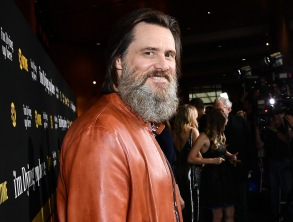 Jim Carrey'I'm Dying Up Here' TV show premiere, Arrivals, Los Angeles, USA - 31 May 2017