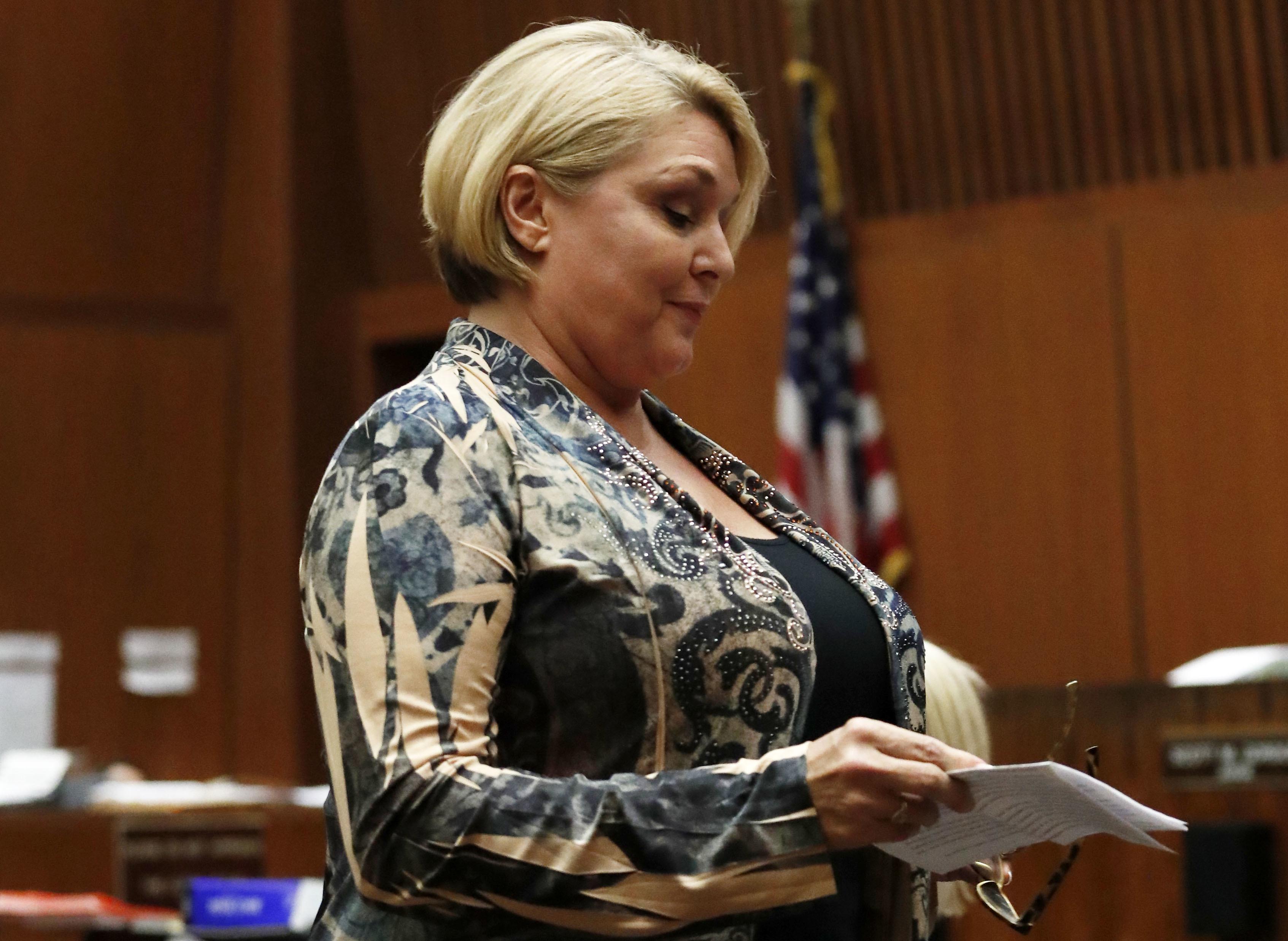 Roman Polanski's victim asks judge to dismiss sexual offence case