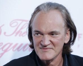 Quentin Tarantino'The Beguiled' film premiere, Arrivals, Los Angeles, USA - 12 Jun 2017