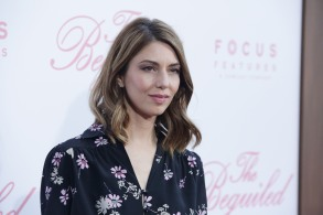 Sofia Coppola'The Beguiled' film premiere, Arrivals, Los Angeles, USA - 12 Jun 2017