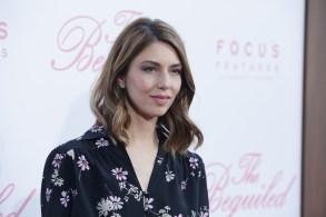 Sofia Coppola'The Beguiled' film premiere, Arrivals, Los Angeles, USA - 12 Jun 2017