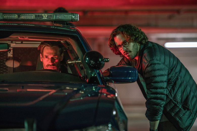 Baby Driver Director Edgar Wright: Behind