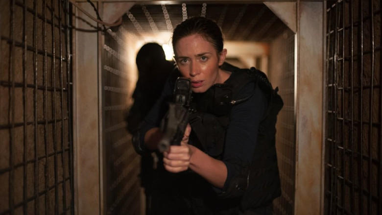 Taylor Sheridan Says His 'Sicario' Sequel 'Soldado' 'Makes the First One Look Like a Comedy'