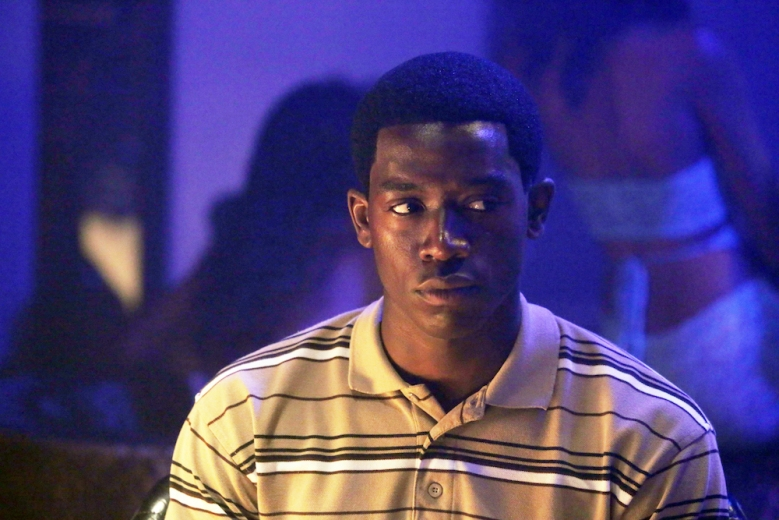 "SNOWFALL ""Pilot"" Season 1, Episode 1 Series Premiere Damson Idris as Franklin"