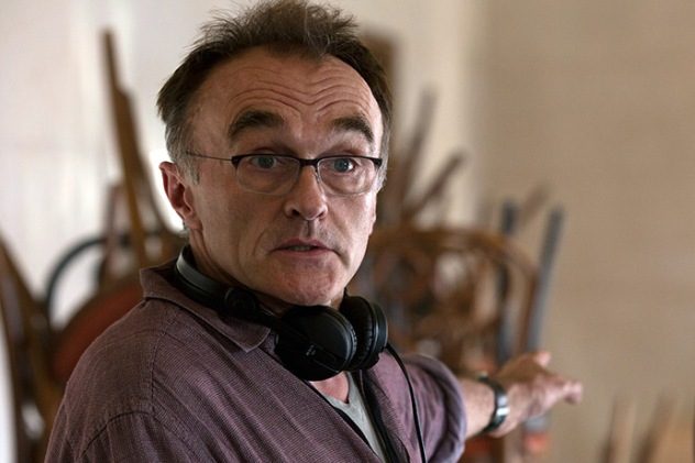 Danny Boyle Doesn't Need to Be Afraid of Making Movies About Women