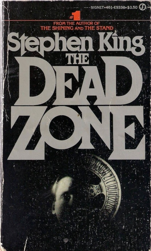 "Steven King's ""The Dead Zone"""