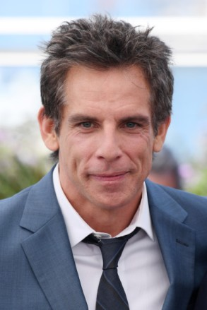 Ben Stiller'The Meyerowitz Stories' photocall, 70th Cannes Film Festival, France - 21 May 2017