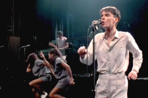 Stream of the Day: 'Stop Making Sense' Will Give You All the Joy You Need to Get Through the Week