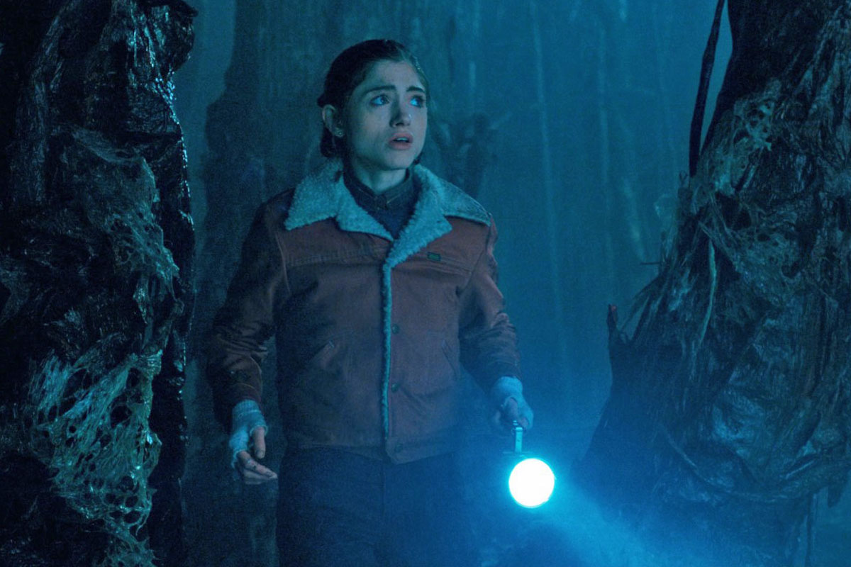 Stranger Things How The Duffers Created Their Scary The