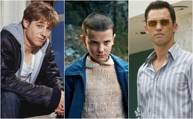 """The OC,"" ""Stranger Things,"" ""Burn Notice"""