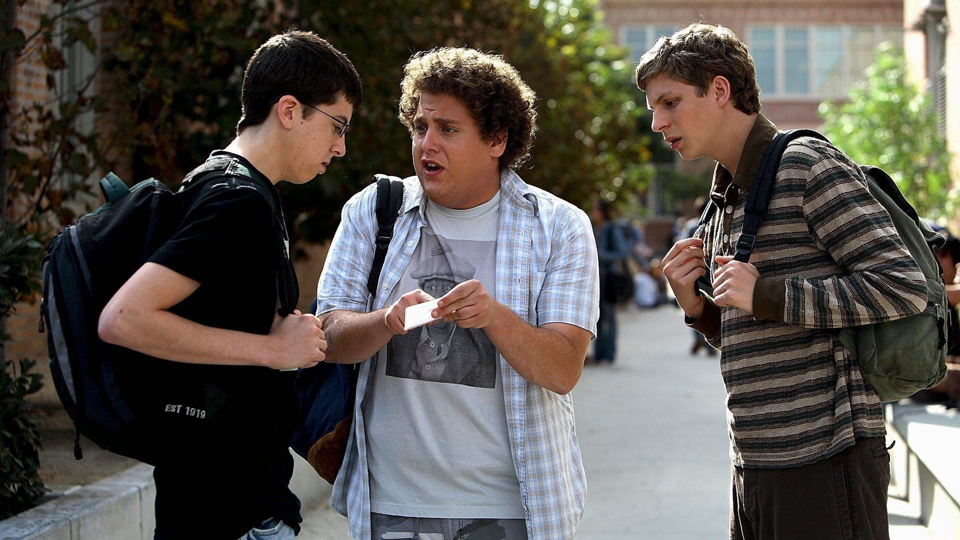 The 25 Best Comedy Movies of the 21st Century: Funniest