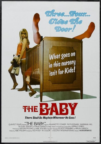 """The Baby"" (1973)"