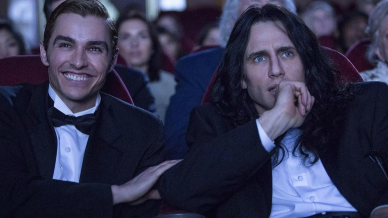 James Franco Treated 'The Disaster Artist'