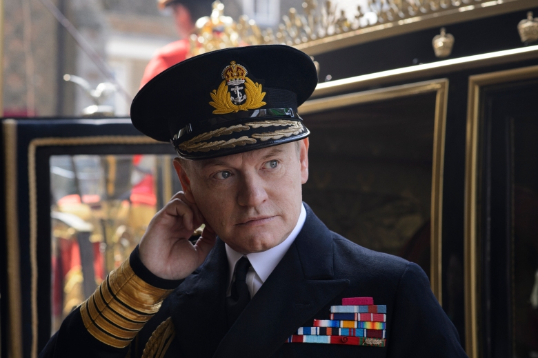 "Jared Harris, ""The Crown"""