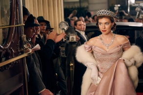 """Vanessa Kirby, """"The Crown"""""""