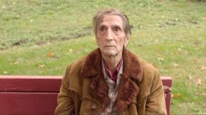 """Harry Dean Stanton, """"Twin Peaks"""""""