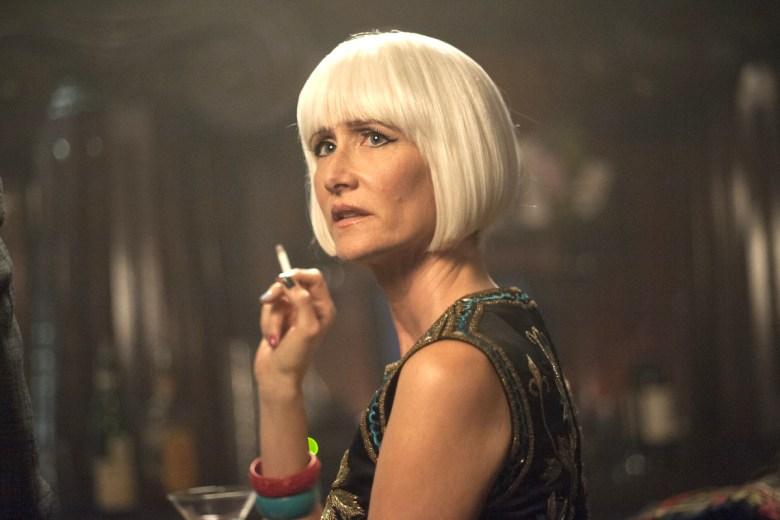 """Laura Dern, """"Twin Peaks"""""""