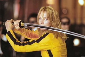 'Kill Bill Vol. 3' Not Dead Yet: Quentin Tarantino Says He's Still in Talks With Uma Thurman