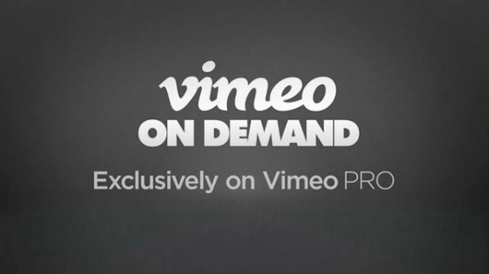 Vimeo Surrenders To Netflix Why The Svod Plan Was Never Going To Work Indiewire