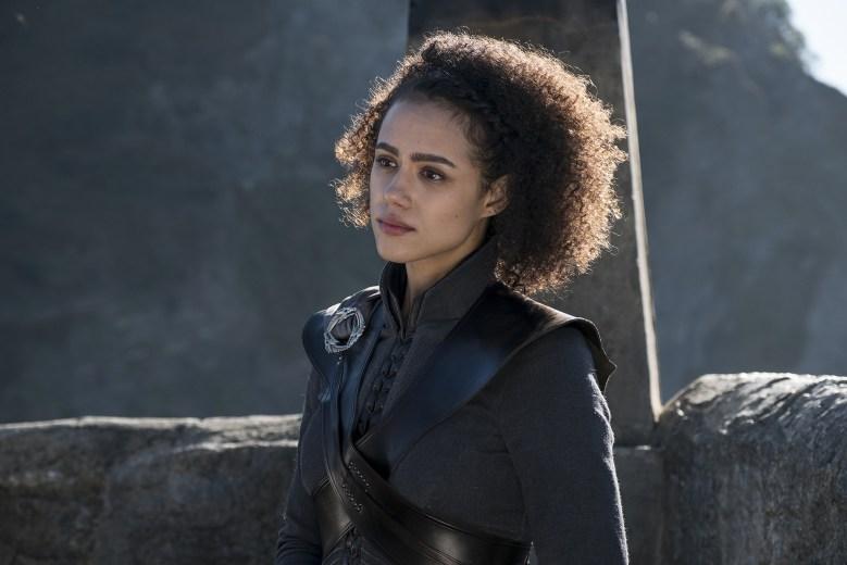 "Nathalie Emmanuel, ""Game of Thrones"""