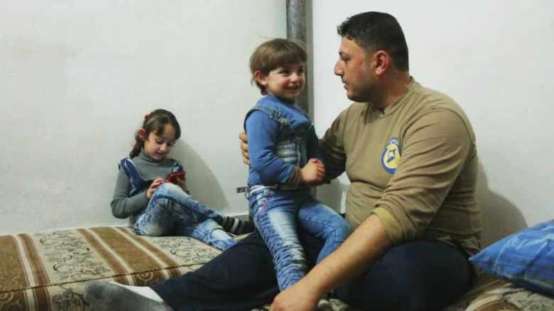 AMC 2017 Last Men in Aleppo