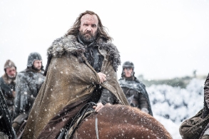 "Rory McCann, ""Game of Thrones"""