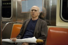 No Merchandising. Editorial Use Only. No Book Cover Usage.Mandatory Credit: Photo by HBO/Kobal/REX/Shutterstock (5883614k)Larry DavidCurb Your Enthusiasm - 2011HboUSATelevision