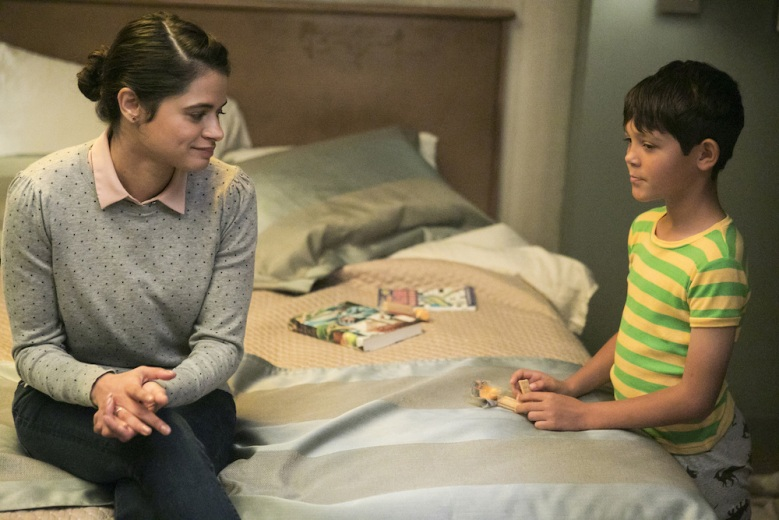 babysitter movie 2017 parents guide