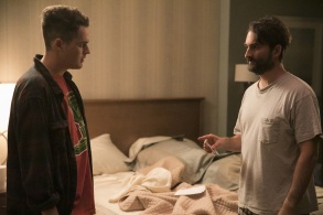 Room 104 HBO Will Tranfo, Jay Duplass