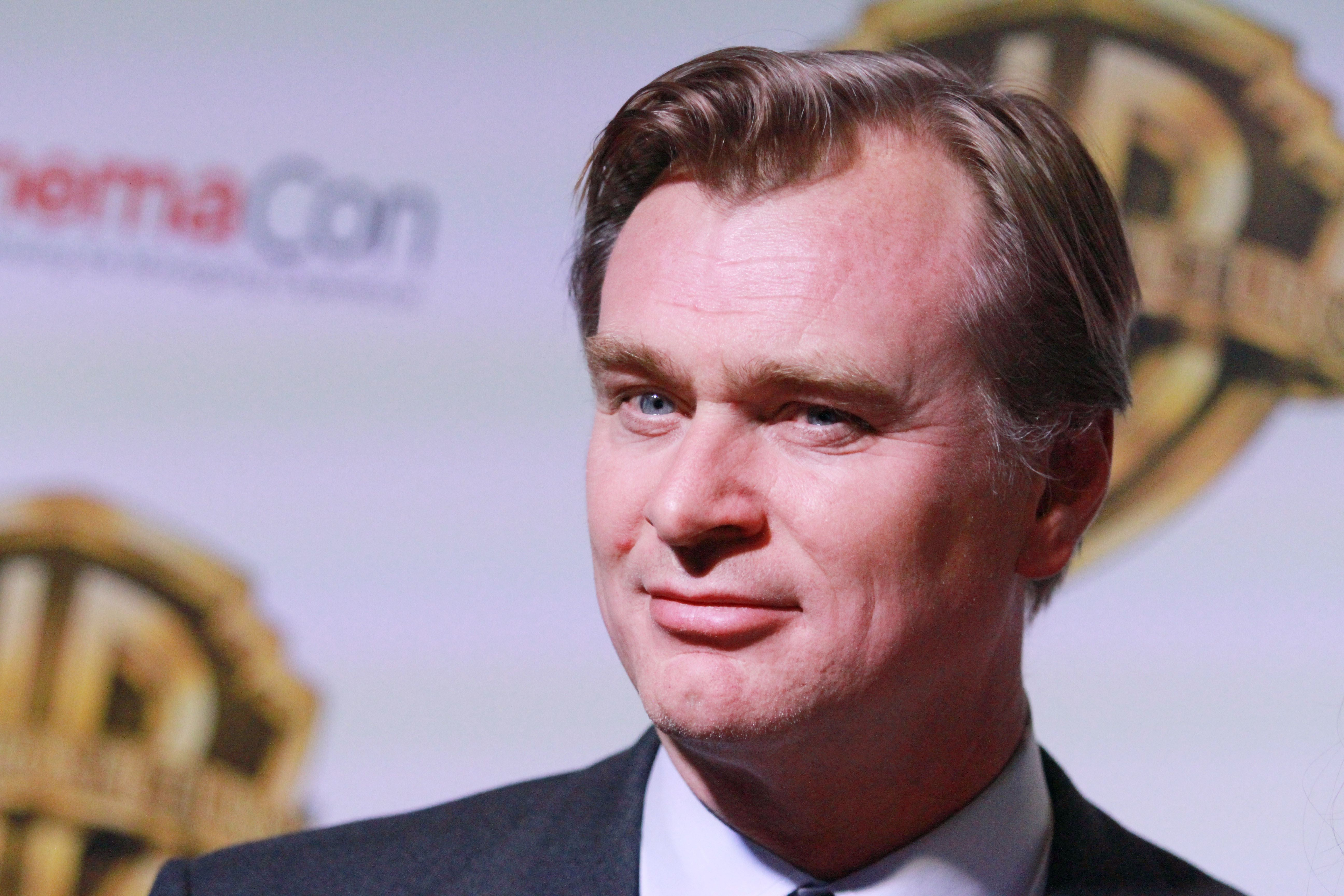 Christopher Nolan Says He Would Never Work With Netflix | IndieWire