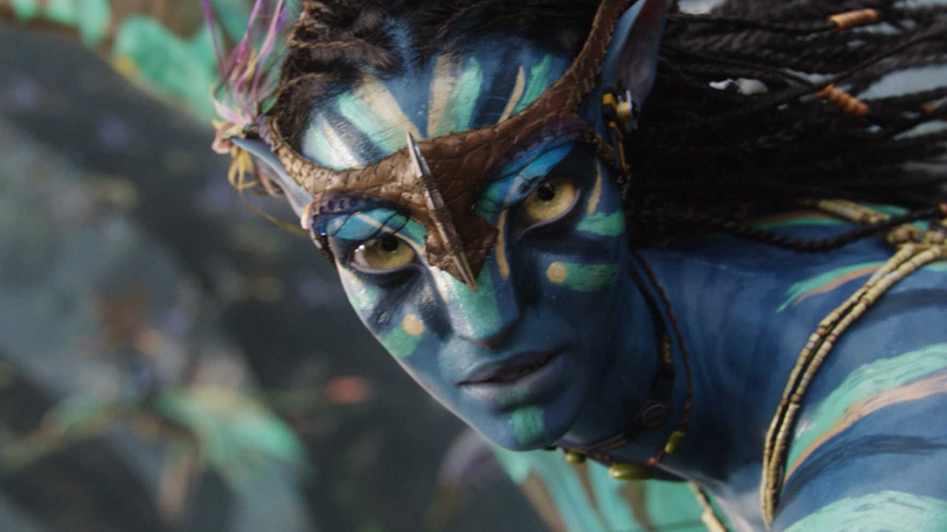 James Cameron's 'Avatar' Finally Ditches the Papyrus Font 'Saturday Night Live' Famously Eviscerated