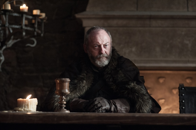 Game of Thrones Liam Cunningham