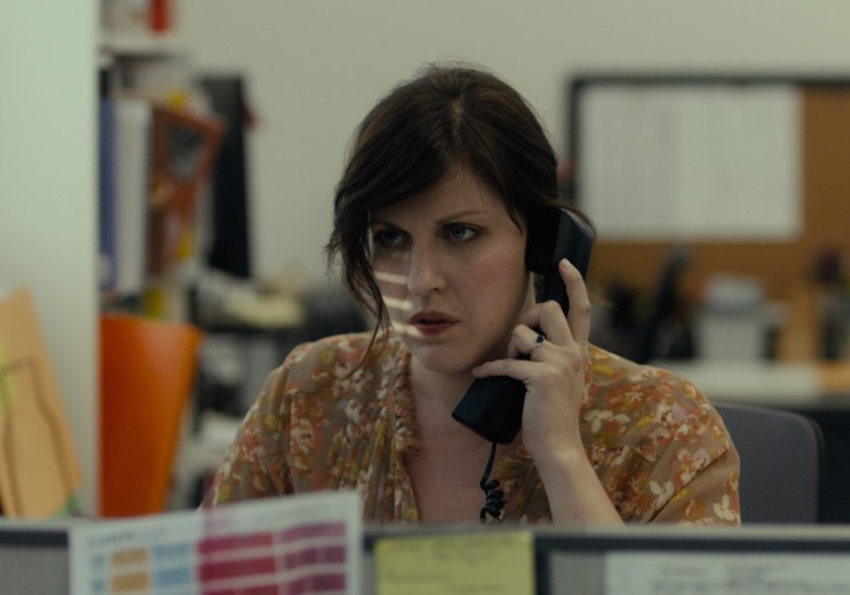Allison Tolman Barracuda