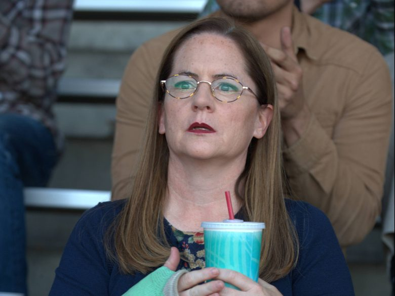 "BASKETS -- ""Reverie"" --Season 2, Episode 2 (Airs Thursday, January 26, 10:00 pm/ep) -- Pictured: Martha Kelly as Martha. CR: Colleen Hayes/FX"