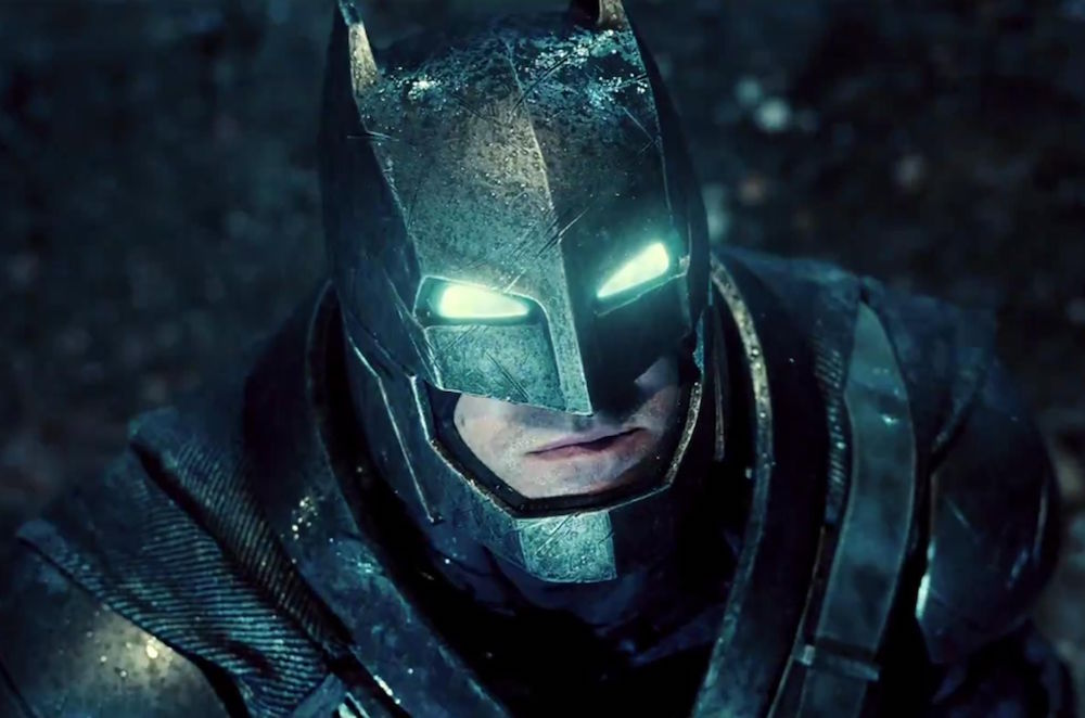 Ben Affleck's Scrapped Batman Movie Explored Arkham Asylum, Bruce Wayne's Insanity