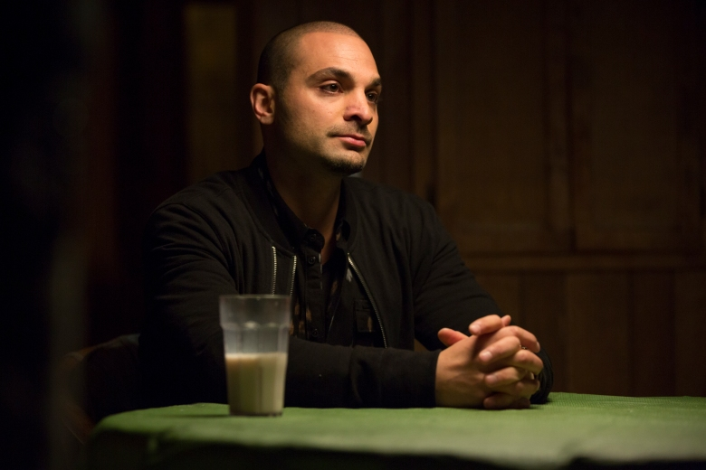 Michael Mando as Nacho Varga - Better Call Saul _ Season 3, Episode 9 - Photo Credit: Michele K. Short/AMC/Sony Pictures Television