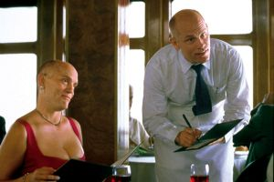 John Malkovich Initially Thought 'Being John Malkovich' Should've Been 'Being Tom Cruise'