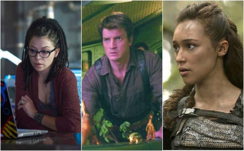 Best Sci Fi Shows 2020.Best Sci Fi Tv Shows Of The 21st Century Ranked Indiewire