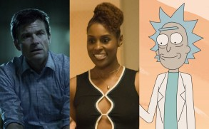 Ozark, Insecure, Rick and Morty