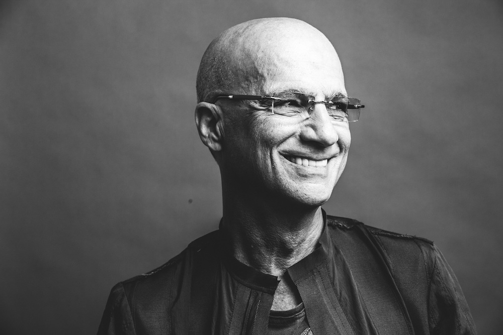 The Defiant Ones Jimmy Iovine