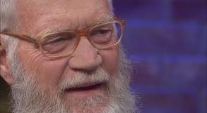 David Letterman Norm Macdonald Live