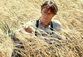 "Sam Shepard in ""Days of Heaven"""