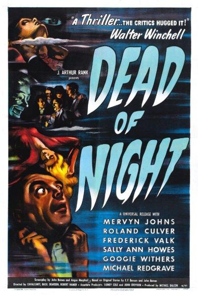"""""""Dead of Night"""" (1945)"""