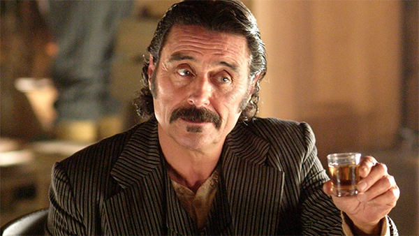 "Ian McShane, ""Deadwood"""