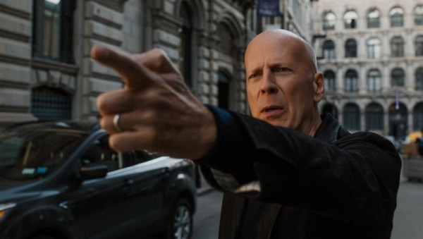 Death Wish Bruce Willis Eli Roth