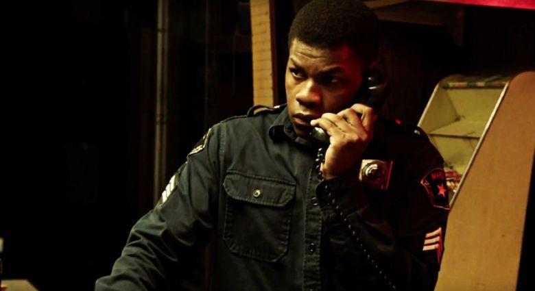 John Boyega Detroit