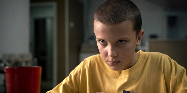 Stranger Things Remains TV's Top Streaming Show—Despite No New