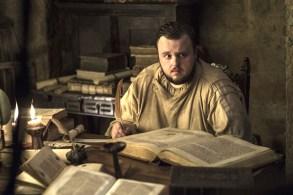 """John Bradley, """"Game of Thrones"""""""